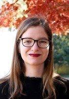 A photo of Elizabeth, a tutor from University of Georgia