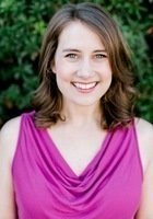 A photo of Katie, a tutor from Samford University