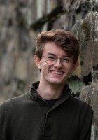 A photo of Noah, a tutor from Yale University