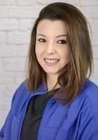 A photo of Shelby, a tutor from Slippery Rock University of Pennsylvania