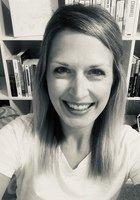 A photo of Kristen, a tutor from Trinity International University