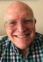 A photo of Gary, a tutor from Indiana Wesleyan University
