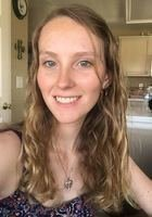 A photo of Samantha, a tutor from Colorado School of Mines