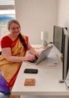 A photo of Jennifer, a tutor from University at Buffalo