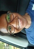 A photo of Janea, a tutor from University of Louisiana at Lafayette