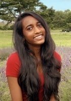 A photo of Medha, a tutor from University of Virginia-Main Campus