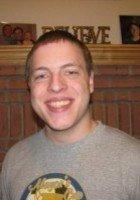 A photo of Ezekiel, a tutor from Weber State University