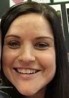 A photo of Melissa, a tutor from Bloomsburg University of Pennsylvania