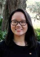 A photo of Jade, a tutor from Florida State University