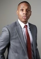 A photo of Christopher, a tutor from Fort Valley State University