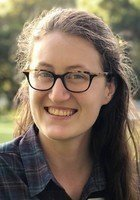 A photo of Lucy, a tutor from Mills College