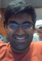 A photo of Saketh, a tutor from Case Western Reserve