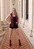 A photo of Ava, a tutor from Texas AM University
