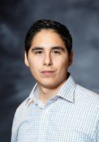 A photo of Josue, a tutor from The University of Texas at Brownsville