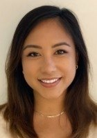 A photo of Claudia, a tutor from University of California-Los Angeles