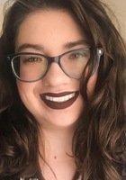 A photo of Victoria, a tutor from University of Cincinnati-Main Campus
