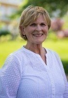 A photo of Carol, a tutor from Rowan University