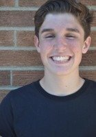 A photo of Spencer, a tutor from University of Illinois at Urbana-Champaign