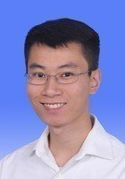 A photo of Kevin, a tutor from Carnegie Mellon University