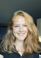 A photo of Helen, a tutor from Wake Forest University