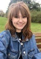 A photo of Miranda, a tutor from Vanderbilt University
