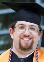A photo of Owen, a tutor from Trinity University
