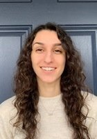 A photo of Jessica, a tutor from Brown University