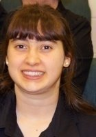A photo of Danielle, a tutor from University of North Carolina at Charlotte