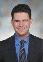 A photo of Liam, a tutor from George Washington University