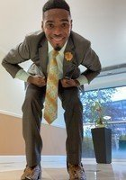 A photo of Eric, a tutor from Bowie State University