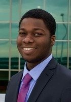 A photo of Ian, a tutor from University of North Texas
