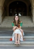 A photo of Anya, a tutor from The University of Texas at Austin
