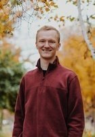A photo of Jacob, a tutor from University of Minnesota Twin Cities