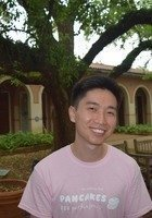 A photo of David, a tutor from Rice University