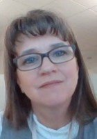 A photo of Mary, a tutor from Colorado State University-System Office