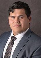 A photo of Patrick, a tutor from The University of Texas at Arlington