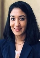A photo of Poonam, a tutor from The University of Texas at Austin