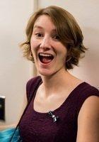 A photo of Emily, a tutor from DeVry Universitys Keller Graduate School of Management-Washington