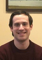 A photo of Benjamin, a tutor from Muhlenberg College