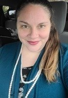 A photo of Sarah, a tutor from Siena Heights University