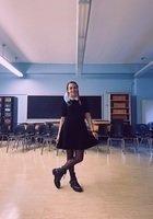 A photo of Maya, a tutor from New York University
