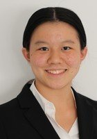 A photo of Aja, a tutor from Bryn Mawr College