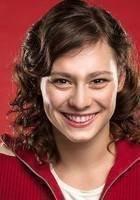 A photo of Viktoria, a tutor from Arizona State University