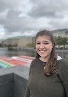 A photo of Francesca, a tutor from Ohio University-Main Campus