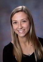 A photo of Savannah, a tutor from Vanderbilt University