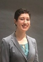 A photo of Elizabeth, a tutor from Lewis-Clark State College