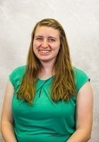 A photo of Paige, a tutor from Brigham Young University-Provo