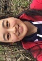 A photo of Elizabeth, a tutor from Case Western Reserve University