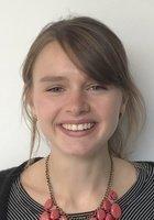 A photo of Ciara, a tutor from SUNY at Binghamton