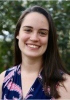 A photo of Erin, a tutor from Ramapo College of New Jersey